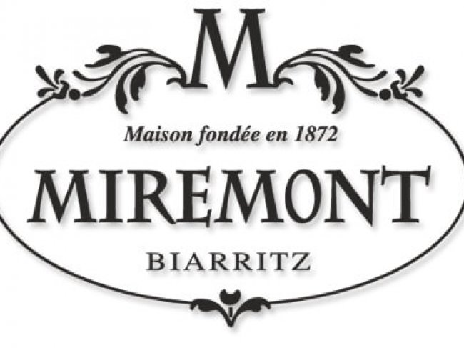 Miremont famous pastry & tearoom