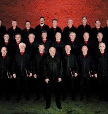 Oldarra, a Basque's men choir – July 2017