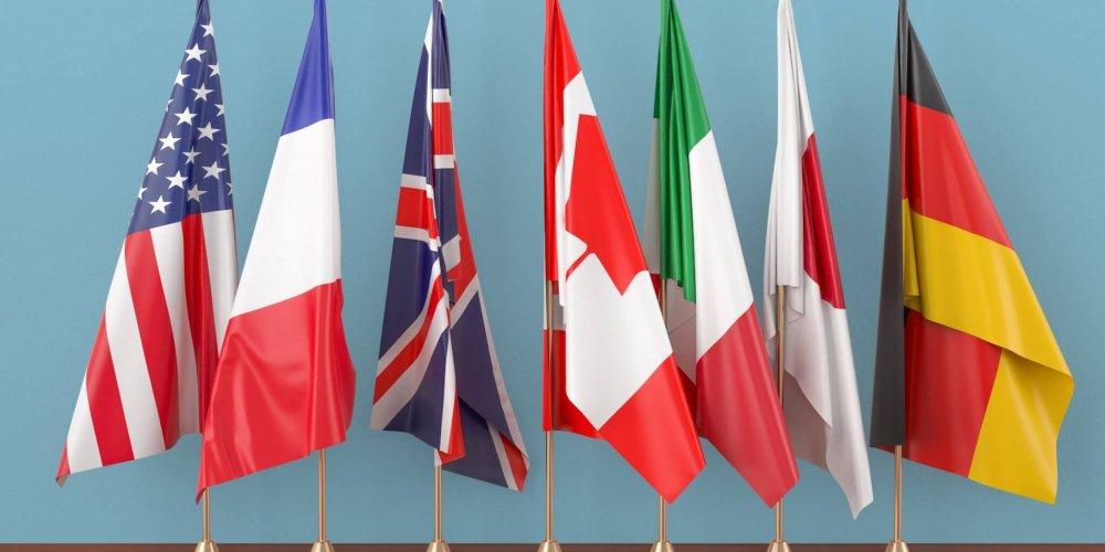 Biarritz prepares for G7