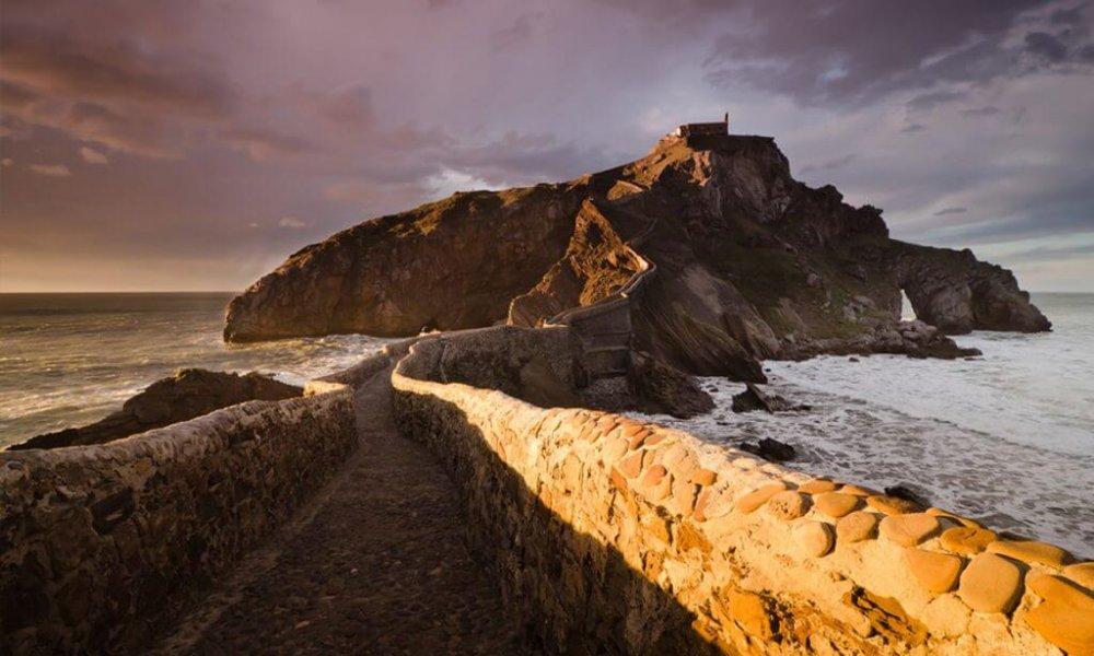 San Juan de Gaztelugatxe - What to do in Biarritz
