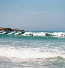 Biarritz will host 2017 ISA World Surfing Games