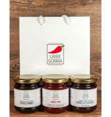 A Basque jam sacred at the World delicatessen Epicure's contest