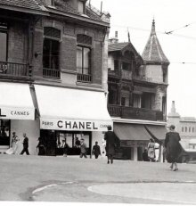 Chanel and Biarritz, beginning 101 years in the past