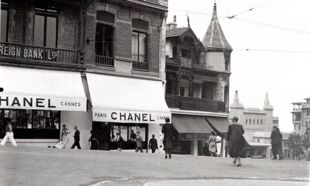 Coco Chanel Biarritz 1915 (1)
