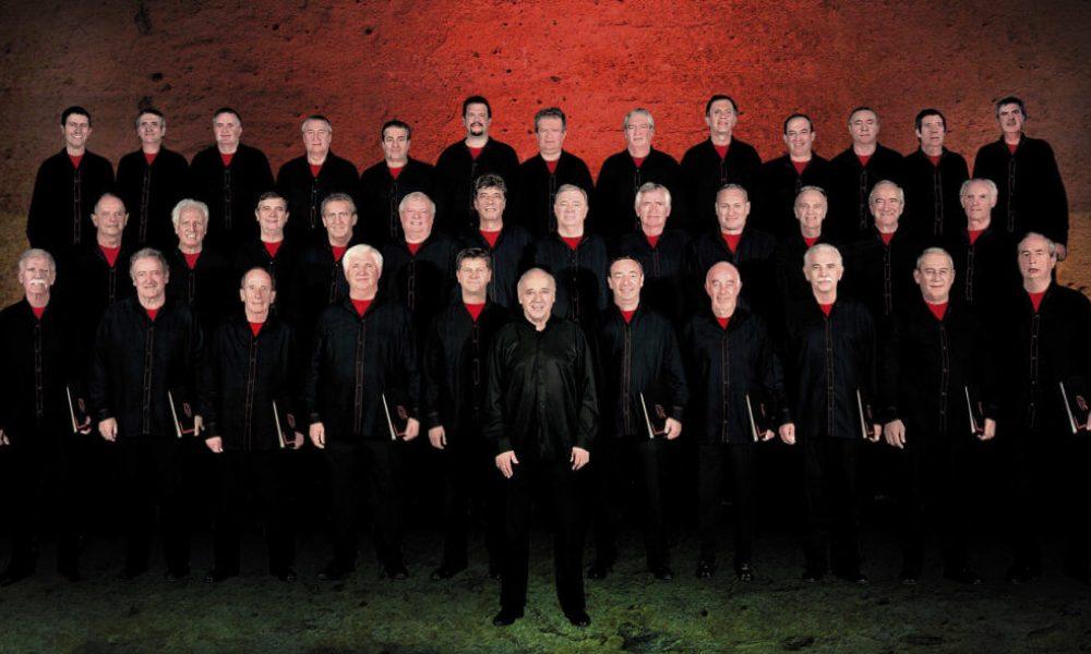 Basque men's choir, Oldarra